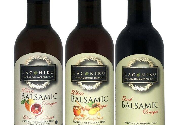 Flavored Balsamics